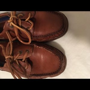 Natural Sport Shoes - Natural Sport Leather Deck Boat Shoes Loafers